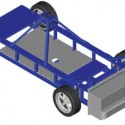 Side & Rear Impact Cart